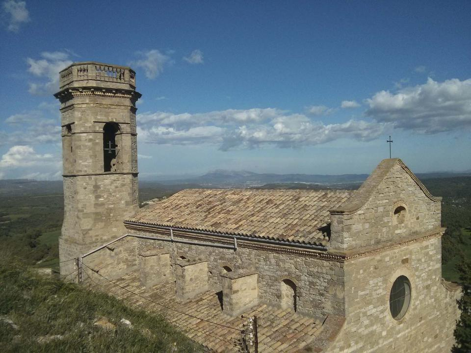04.04.2014 Sant Llorenç  1 - Auteur Ramon Sunyer