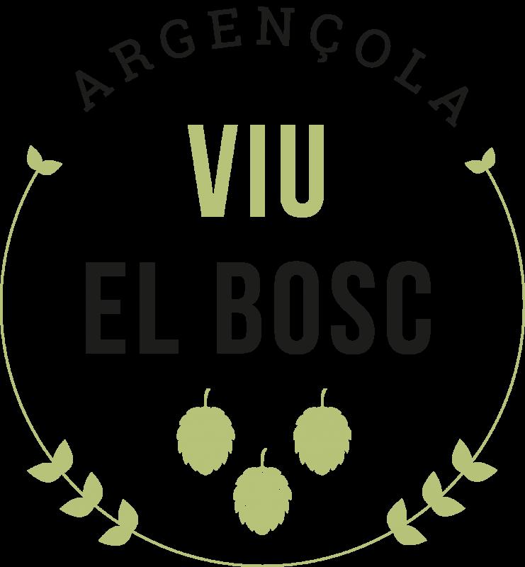 logotip campanya argençola viu el bosc
