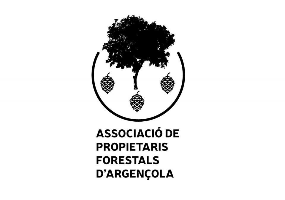 Associació de propietaris forestals Argençola