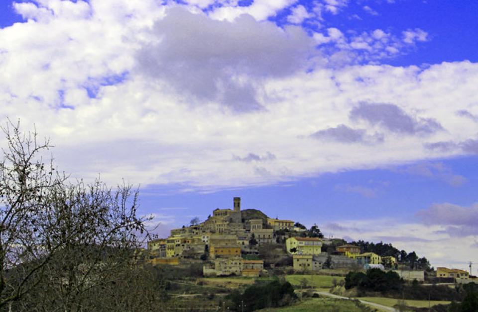 Argençola presenta el catàleg de masies i cases rurals - Argençola