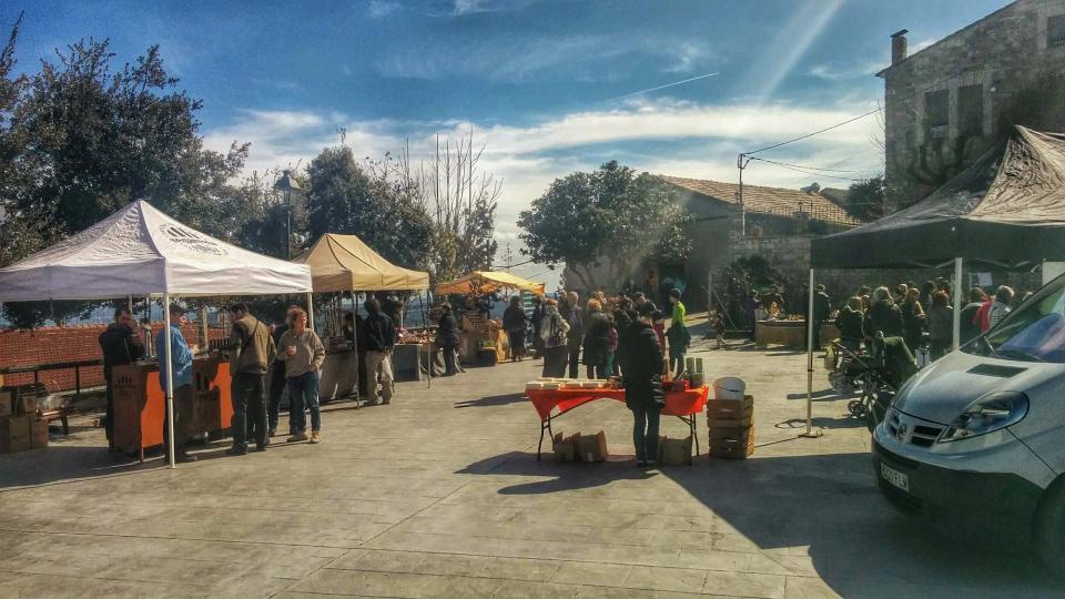 01.03.2015 Les parades  Argençola -  Ramon Sunyer