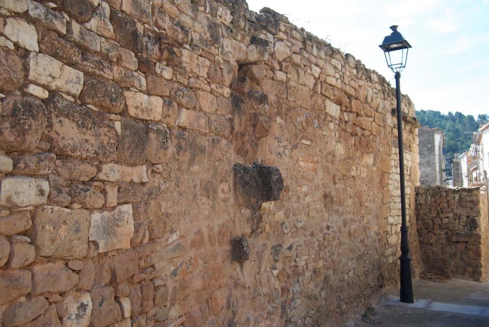 18.02.2015 carrer  Porquerisses -  ramon Sunyer