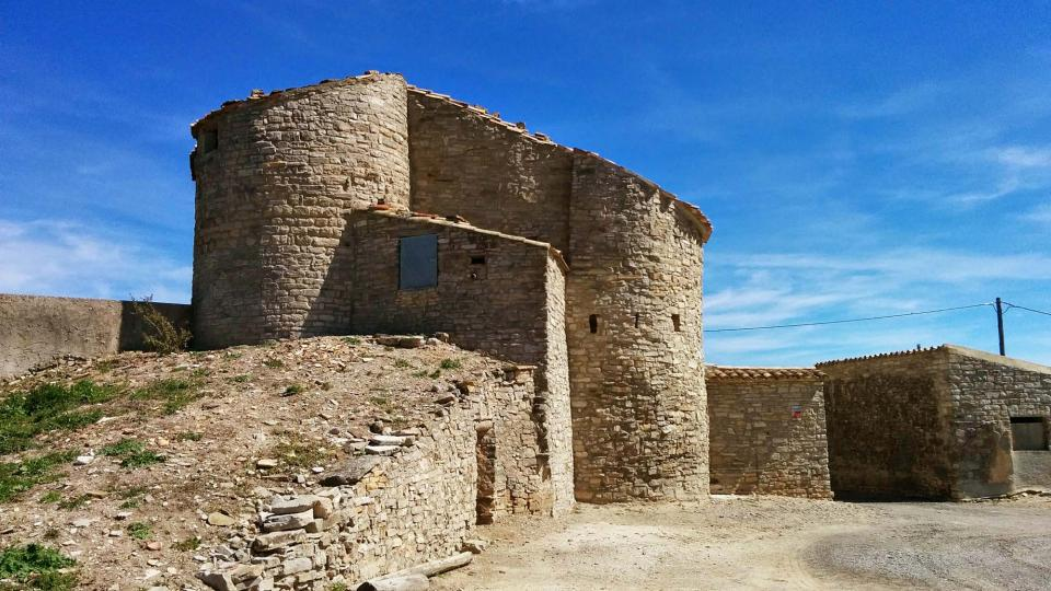 05.04.2015 Cal Tolosa  2 - Autor Ramon Sunyer