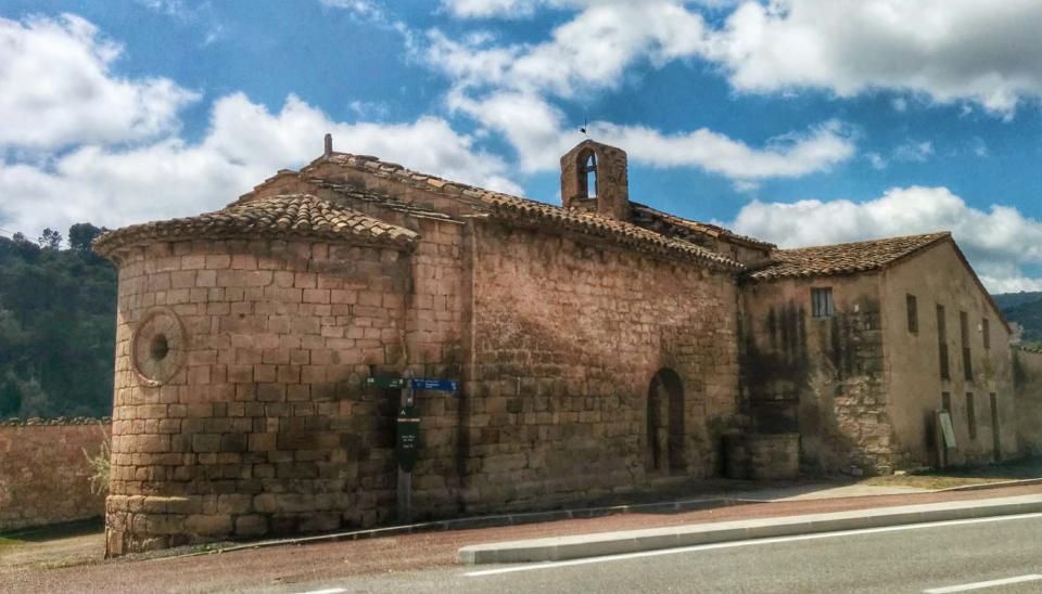 Església de Santa Maria del Camí