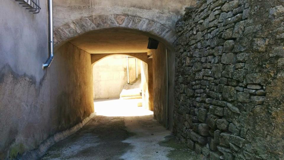 19.04.2015 portal  Carbasí -  Ramon Sunyer