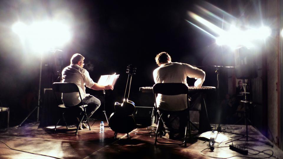 03.08.2015 Nocturna de Rocamora  7 - Auteur César Ramírez Pérez