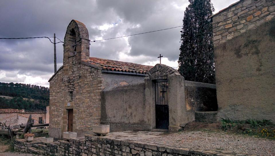 20.03.2016 Sant Jaume  7 - Autor Ramon Sunyer
