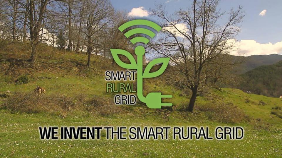 Smart Rural Grid, projecte per dotar a les zones rurals d'una xarxa elèctrica amb prestacions equiparables al de les grans ciutats Foto: Smart Rural Grid -