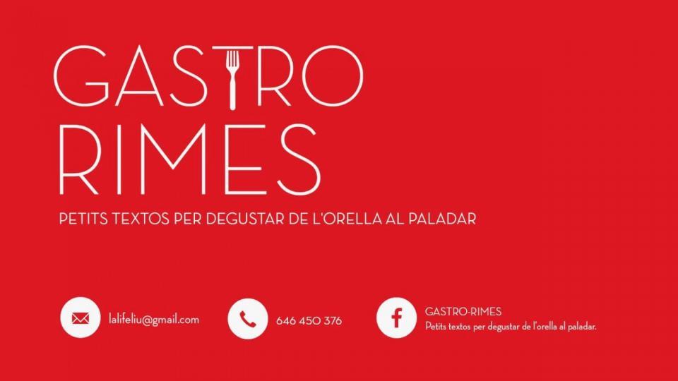 6è Mercat de les Espècies Gastro-Rimes - Argençola