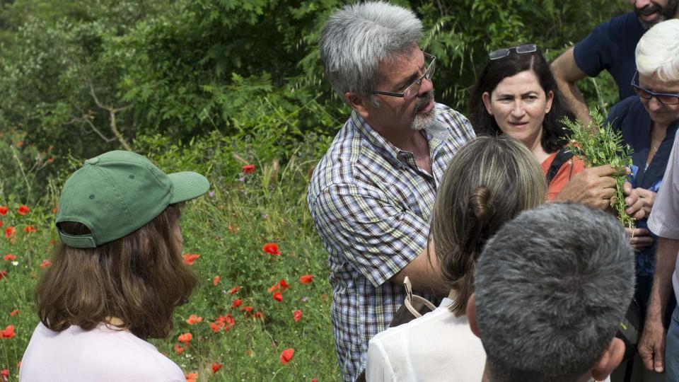 11.06.2016 Josep Mestre  Argençola -  Txetxu Sanz