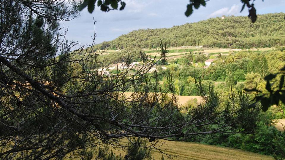 11.06.2016 vista  Rocamora -  Ramon Sunyer