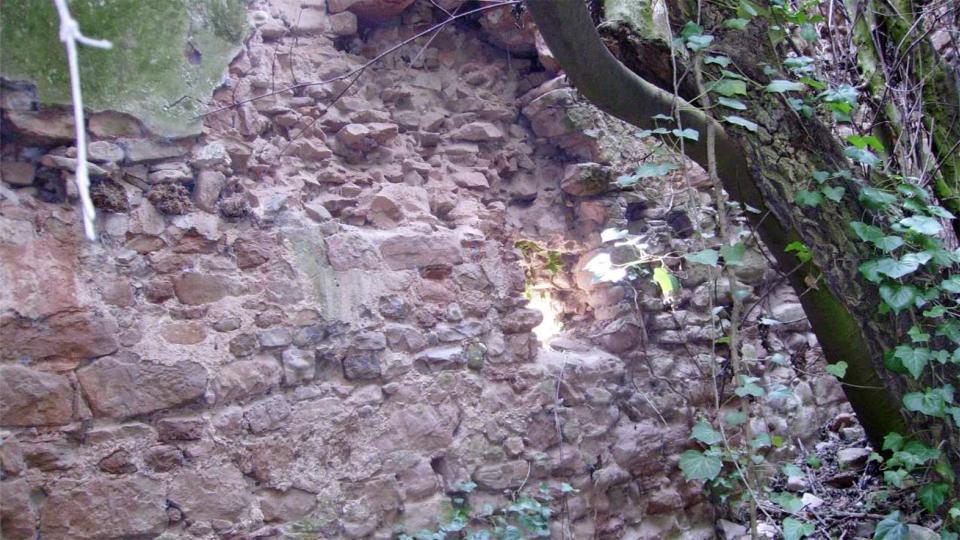 06.07.2016 Molí d'Albarells  Santa Maria del Camí -  In situ Patrimoni