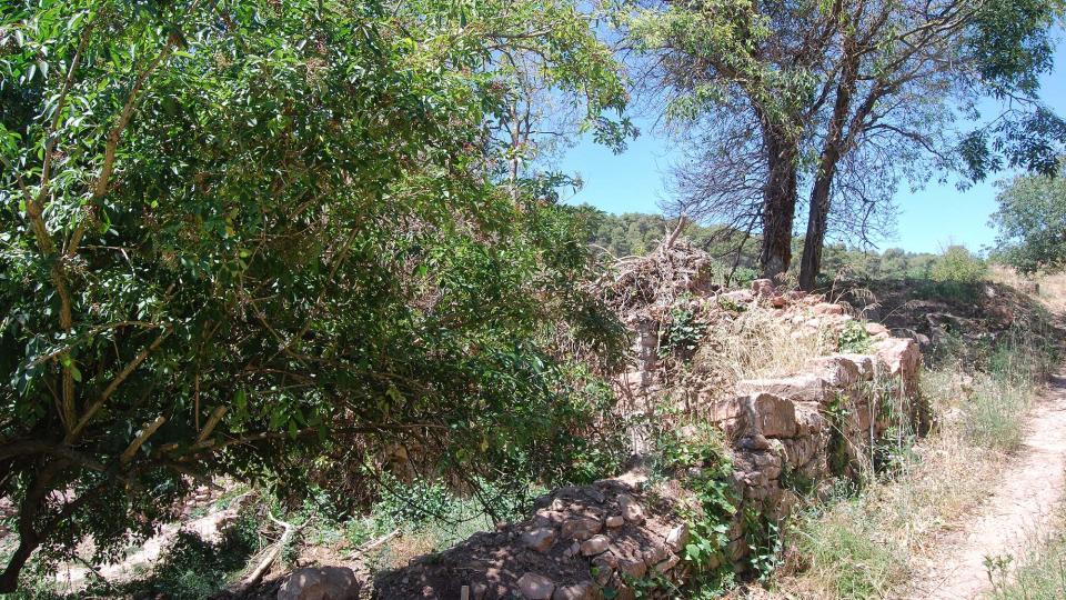 10.07.2016 Molí d'Albarells  Santa Maria del Camí -  Ramon Sunyer