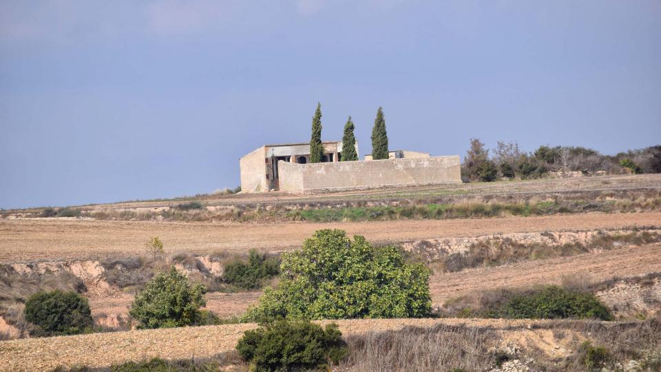 23.10.2016 Cementiri  Carbasí -  Ramon Sunyer