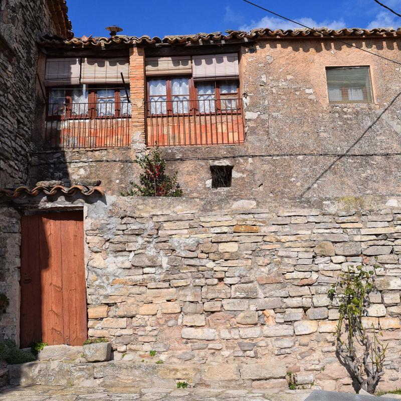23.10.2016 casa  Carbasí -  Ramon Sunyer