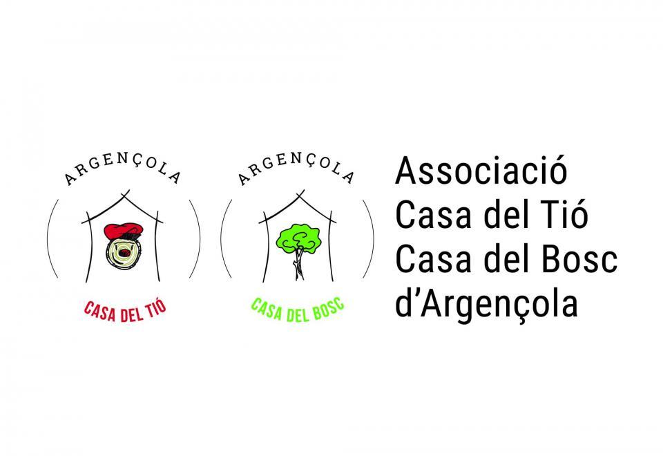 Associació Casa del tió – Casa del Bosc d'Argençola