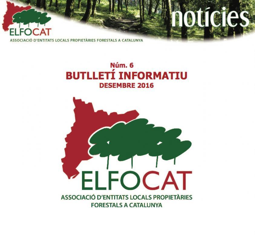 Butlletí ELFOCAT desembre 2016