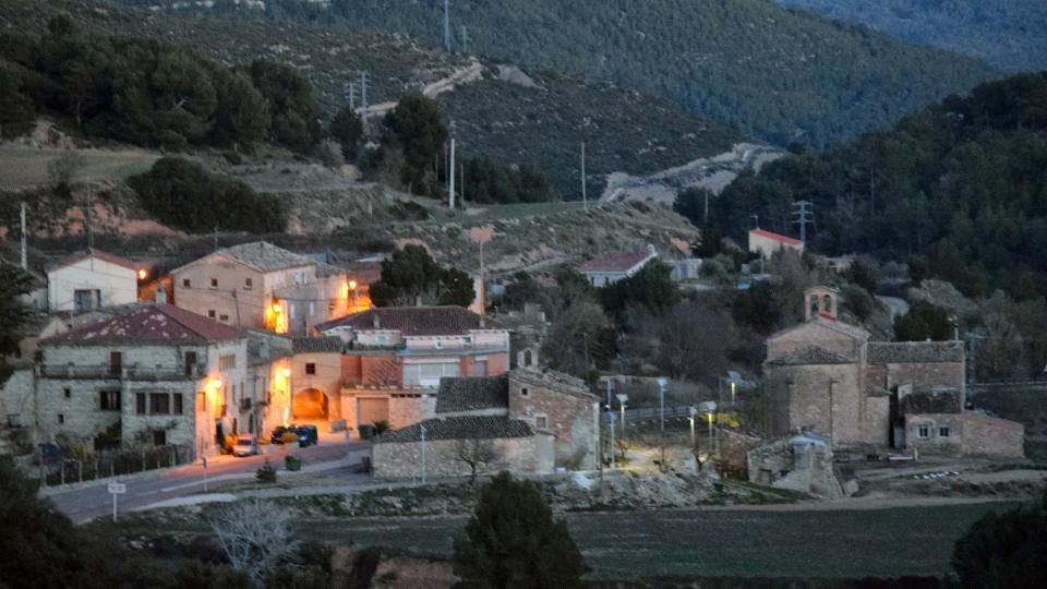 14.01.2017   Santa Maria del Camí -  Ramon Sunyer