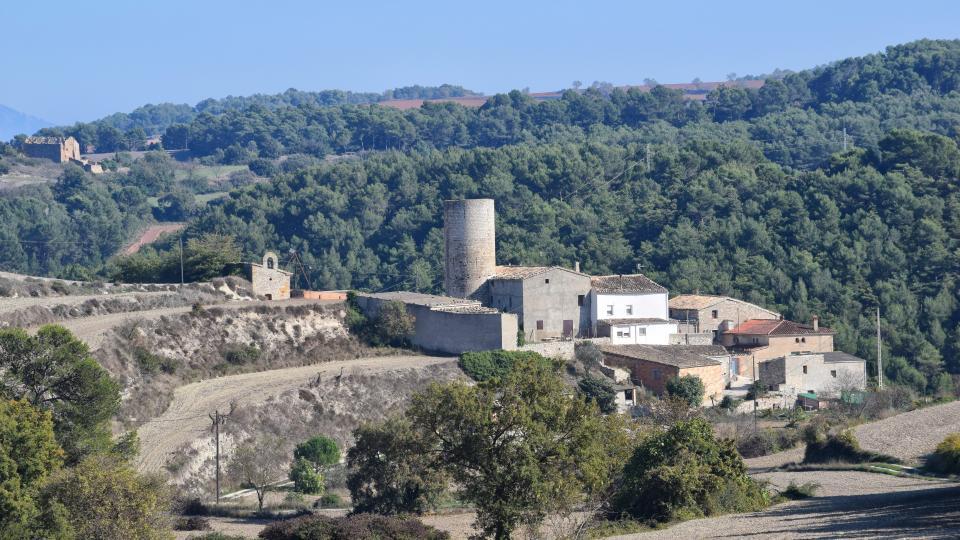 30.10.2016 Sant Maur  4 - Autor Ramon Sunyer