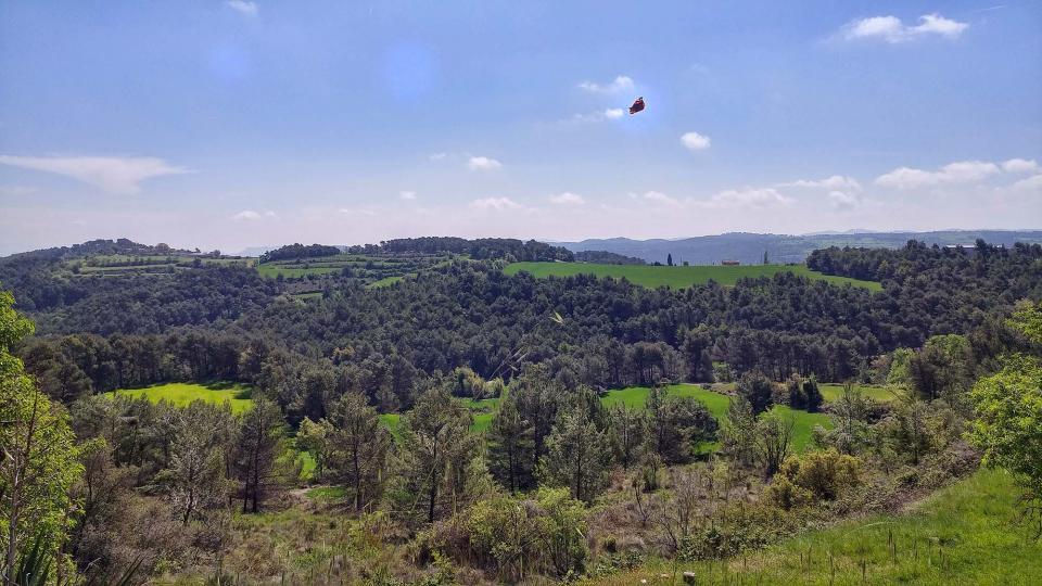 boscos - Argençola
