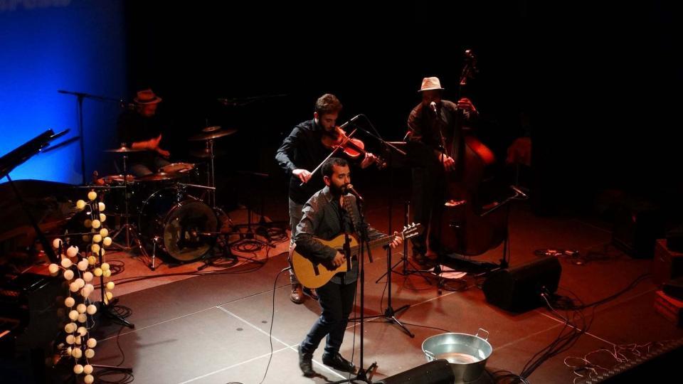 La 7a Passejada nocturna de Rocamora comptarà amb l'actuació de Raül Benéitez - Rocamora