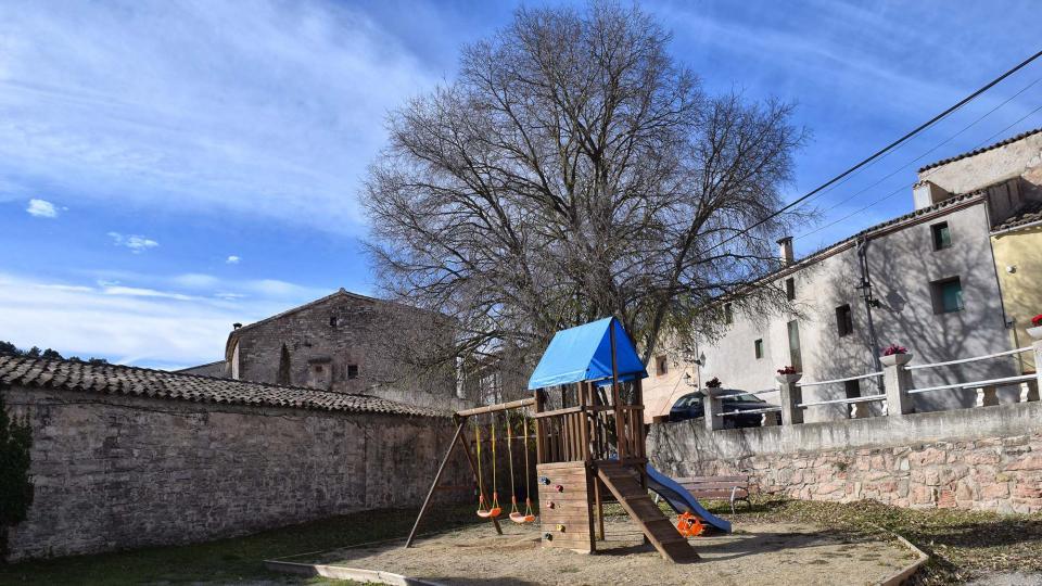 27.11.2017 parc  Porquerisses -  Ramon  Sunyer