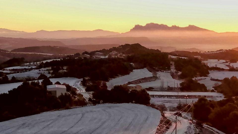13.02.2018 nevada  Argençola -  Toni Castillo