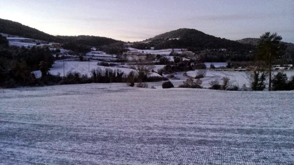 13.02.2018 nevada  Rocamora -  Joaquim Puigs