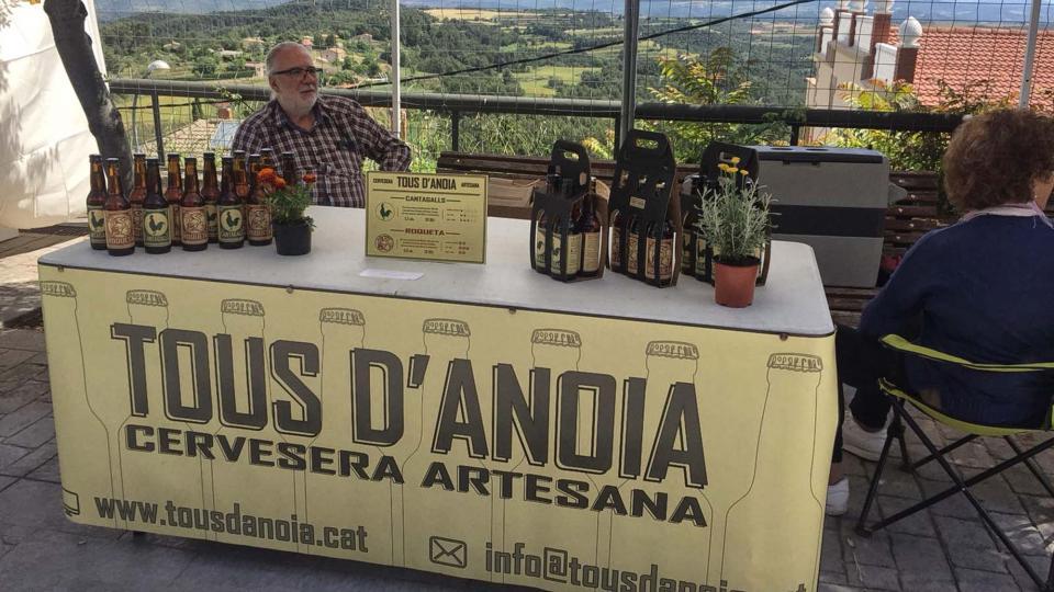 09.06.2018 Cervesa Tous d'Anoia  Argençola -  Mariona Miquel