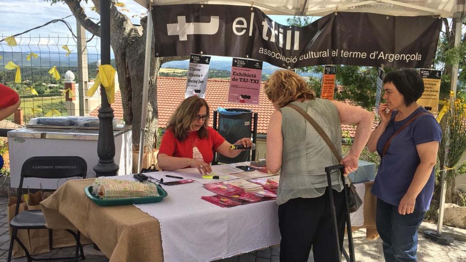 09.06.2018 Parades  Argençola -  Mariona Miquel