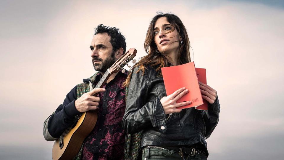 La 8a Passejada nocturna de Rocamora finalitzarà amb un concert de Ivette Nadal i Caïm Riba -