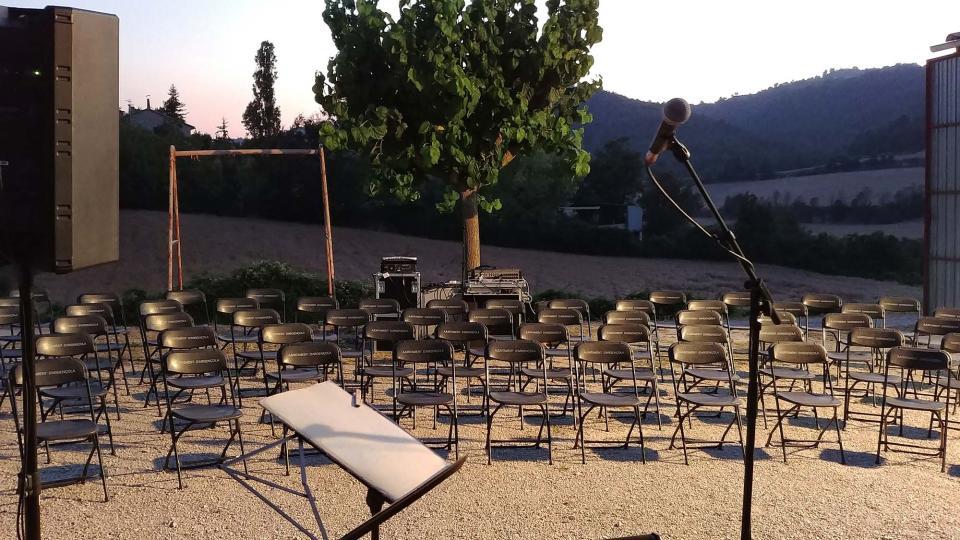 28.07.2018 Concert d'Ivette Nadal i Caïm Riba  Rocamora -  Martí Garrancho