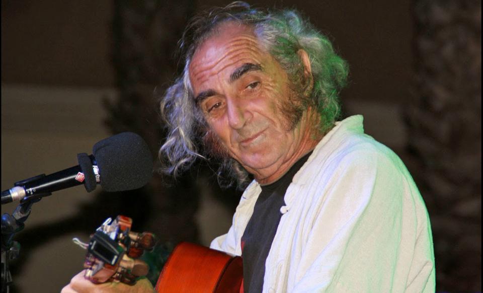 Pau Riba actuarà a la Festa major d'Argençola 2018