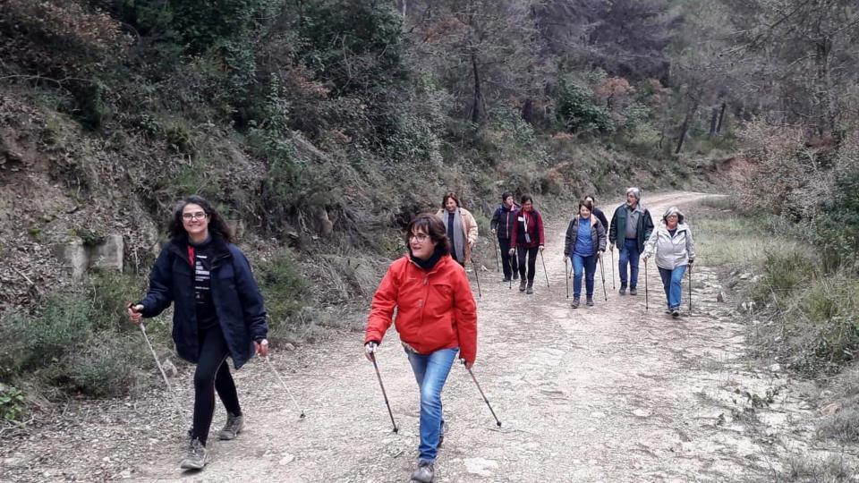 16.12.2018 Especial xino xano per la Maratò  Clariana -  Natxo Oñatibia