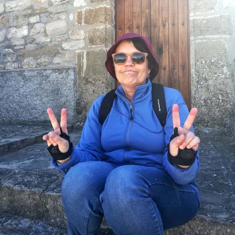 14.04.2019   Rocamora -  Ester Corrales