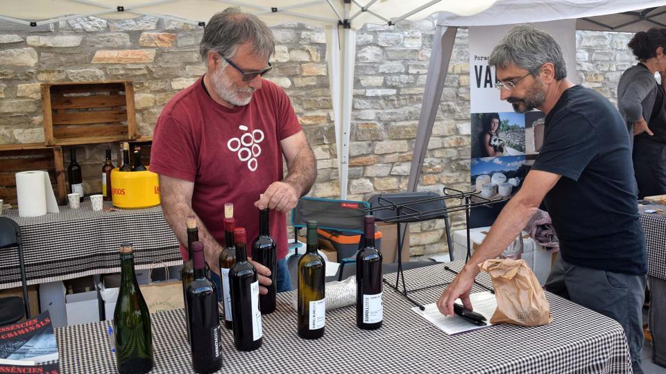 08.06.2019   Argençola -  Ajuntament Argençola