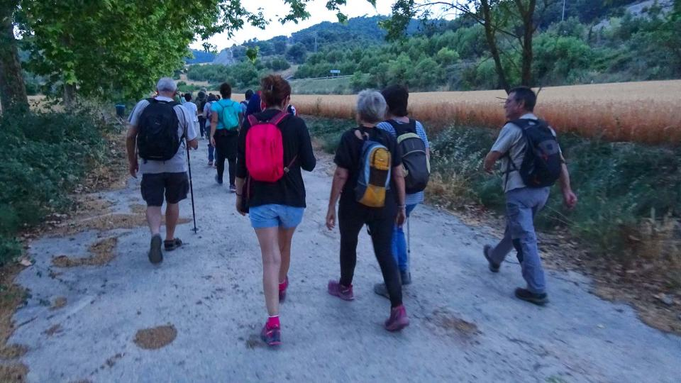13.07.2019   Porquerisses -  Ajuntament d'Argençola