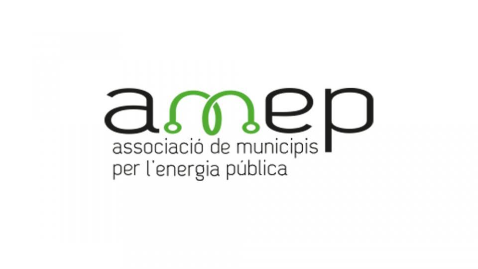 Neix l'Associació de Municipis i Entitats per l'Energia Publica (AMEP)