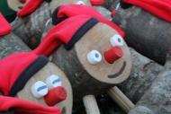 Clariana: Els tions de Nadal  Bernat Enrich