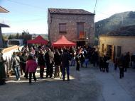 Clariana: El mercat  Marià Miquel