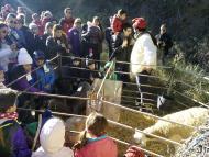 Clariana: Escenes  Marià Miquel