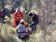 Clariana: La descoberta del tió un moment màgic  Marià Miquel
