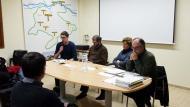 L'Associació de Propietaris Forestals d'Argençola inicia nous projectes