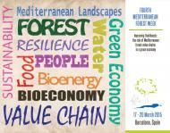 IV Setmana Forestal Mediterrània