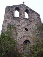 Els Plans de Ferran: Sant Pere de la Goda  Martí Puig