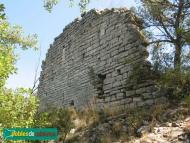 Rocamora: Sant Jaume de Viladaspis  Albert Esteves