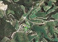 Mapa de capacitat acústica del municipi d'Argençola