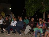 Rocamora: Recital Música d'Amor i Silenci  Jordi Bona