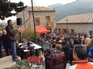 Clariana: Presentació de la Festa  Cossetània Edicions