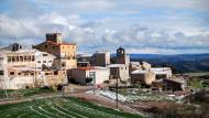 Carbasí: després de la nevada  Ramon Sunyer